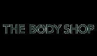 The Body Shop alennuskoodi 2017