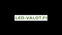 LED-Valot alennuskoodi