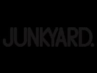 Junkjard alennuskoodi 2017